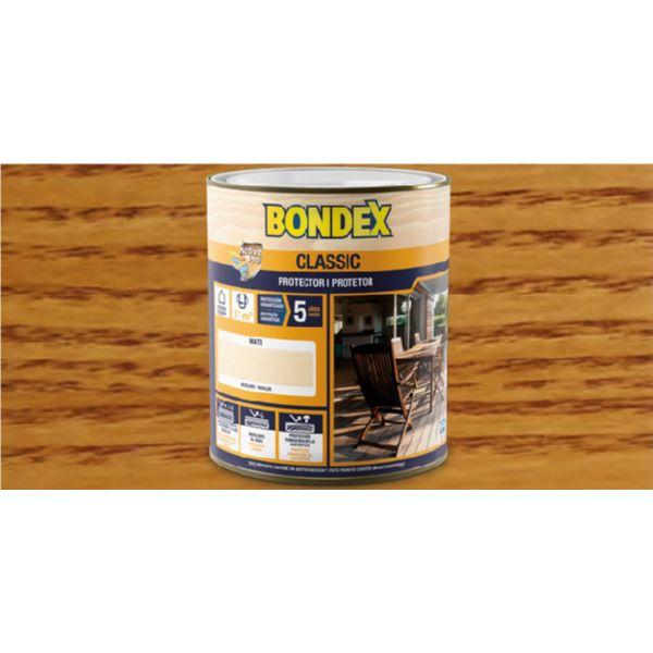 BONDEX MATE ROBLE CARVALHO 722 5L